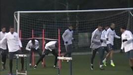 Samp, l'Inter punta Andersen
