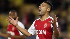 Ligue 1: il Digione inguaia il Monaco, risale il Nizza di Vieira