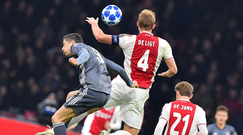 De Ligt, c'è anche il PSG: ma la Juve ha due alleati