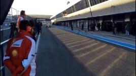 F1, Hamilton e quello scambio di casco con Vettel