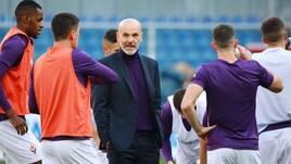 Serie A Fiorentina, dopo il raduno c'è Malta