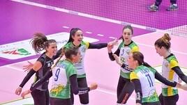 Volley: A2 Femminile, Orvieto-Caserta e Sassuolo-Perugia i match clou di domenica