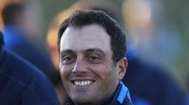 Golf, Molinari scivola in nona posizione