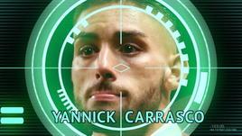 Obiettivo Milan: Yannick Carrasco
