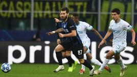 Calciomercato Inter, il West Ham pensa a Candreva