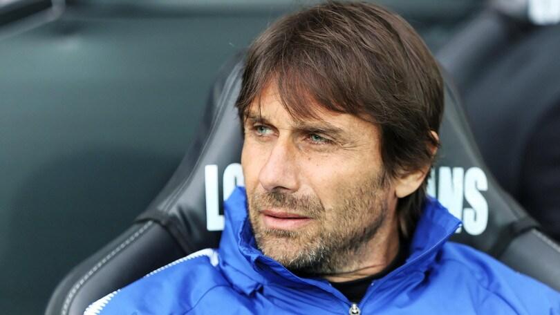 Roma, Totti: «Se arriva Conte? Chiedetelo a lui...»