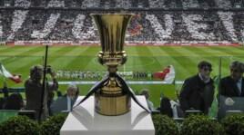 Coppa Italia, ottavi di finale: il programma delle gare e dove vederle in tv