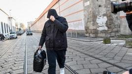 Inter-Napoli, l&#39;ultr&agrave; Luca Da Ros esce dal carcere di San Vittore<br />