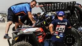 Dakar 2019, verifiche tecniche: foto
