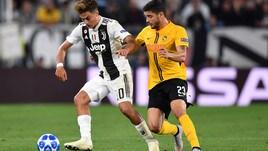 Calciomercato Bologna, a un passo Benito dallo Young Boys