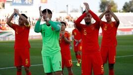 Coppa d'Asia, debutto ok per la Cina di Marcello Lippi: 2-1 al Kyrgyzstan