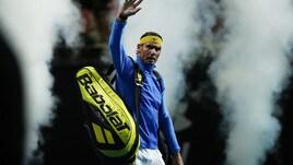 Tennis: Fast 4, Nadal torna in campo prima dell'Australian Open