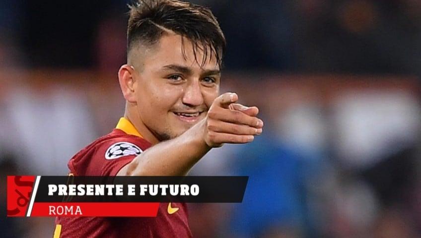 Roma, l'Arsenal si ritira dalla corsa per Under