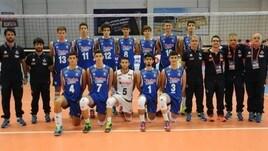 Volley: la nazionale Under 17 in Portogallo per le qualificazioni agli Europei