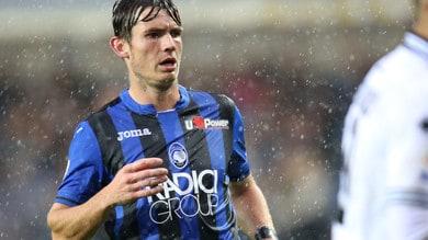 Serie A Atalanta, De Roon: «Roma crocevia della nostra stagione»