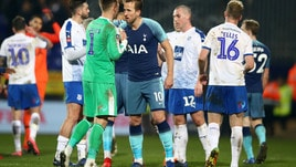 Inghilterra, Coppa di Lega: Tottenham-Chelsea, favoriti gli Spurs