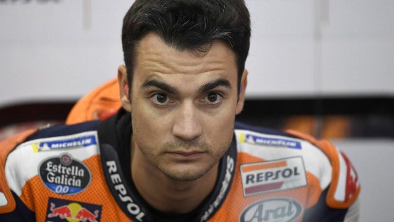 MotoGp KTM, nessuna wild card per Pedrosa