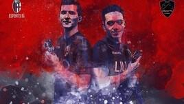 FIFA19: nasce il Bologna Esports