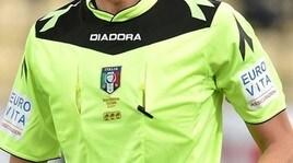 Arbitro 16enne aggredito da calciatori e tifosi in Sicilia