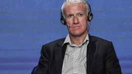 Francia, è Deschamps il miglior allenatore