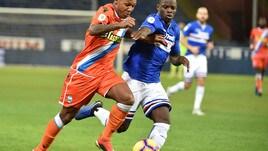 Calciomercato Spal, ufficiale: Everton Luiz in prestito al Real Salt Lake