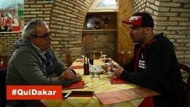 Dakar 2019, i consigli di Manuel Lucchese