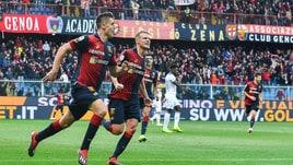 «Il Real Madrid vuole Piatek in prestito dal Genoa»