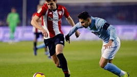 Coppa del Re: l'Athletic è ripartito. A 2,55 la vittoria sul Siviglia