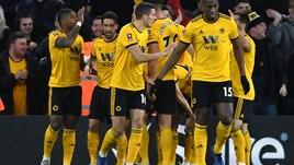 FA Cup, Liverpool eliminato dal Wolverhampton