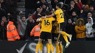 FA Cup: le emozioni di Wolverhampton-Liverpool