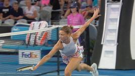 WTA Sydney - Troppa Kerber per un'ottima Giorgi