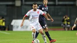 Calciomercato Padova, ufficiale: rescisso consensualmente il contratto di Pinzi
