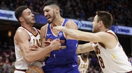 NBA, Turkoglu risponde a Kanter: «Diffama la Turchia»