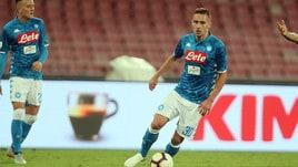 Calciomercato, Corsi: «Napoli, l'Empoli è la destinazione ideale per Rog»