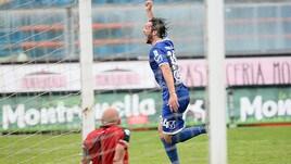 Calciomercato Virtus Francavilla, Tiritiello in prestito dal Cosenza