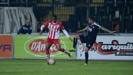 Calciomercato Rende, rinforzo in attacco: preso Borello