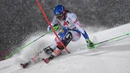 Sci, Slalom Flachau: Vlhova batte Shiffrin per 15 centesimi