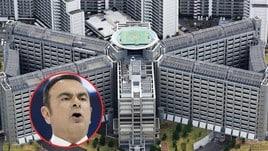Ghosn si dichiara innocente, la Nissan pretende più peso da Renault