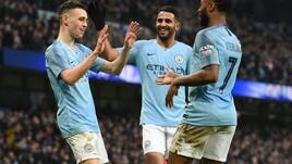 Diretta Manchester City-Burton ore 20.45: probabili formazioni e dove vederla in tv