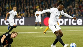 «Monaco, pazza idea Batshuayi»