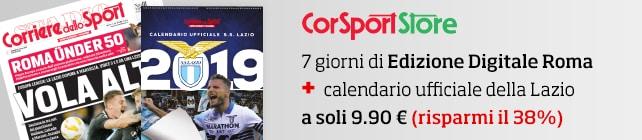 Lazio, Kezman: «Proteggete Milinkovic»