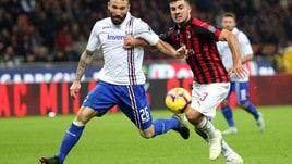 Calciomercato Bologna, Spinazzola e Tonelli: strade riaperte