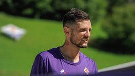 Calciomercato Fiorentina, Thereau tra Cagliari e Chievo