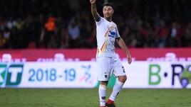 Calciomercato Sassuolo, l'ultima idea è Lucioni del Lecce