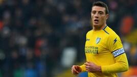 Calciomercato Frosinone, non si sblocca la situazione di Ciofani