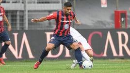 Calciomercato Pisa, ufficiale: Verna torna dal Cosenza