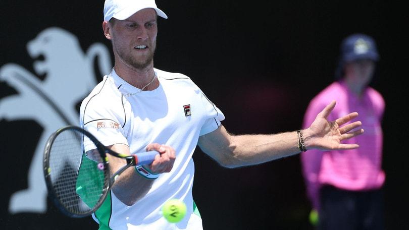 Seppi perde in finale contro De Minaur 7-5, 7-6 — ATP Sydney