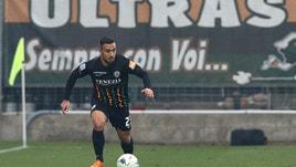Calciomercato Perugia, pressing per Falzerano del Venezia