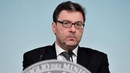 Giorgetti: «Cori razzisti? Valgano le regole di Fifa e Uefa»