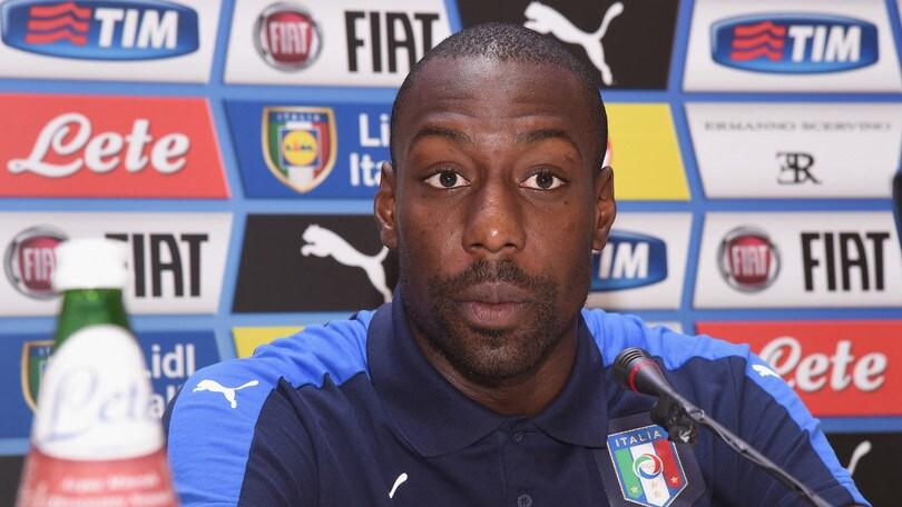 Calciomercato Udinese, Pradè presenta Okaka, amarcord Roma a Udine